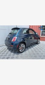 2015 FIAT 500 Sport Hatchback for sale 101142291