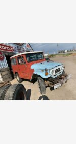 1972 Toyota Land Cruiser for sale 101142340