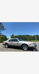 1989 Lincoln Mark VII LSC for sale 101142342