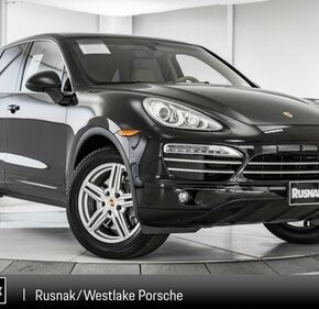 2014 Porsche Cayenne for sale 101142349