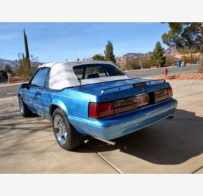 1992 Ford Mustang for sale 101142362