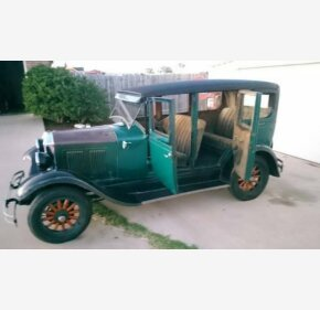 1928 Durant Other Durant Models for sale 101142386