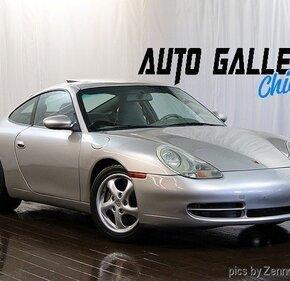 2001 Porsche 911 Coupe for sale 101142390