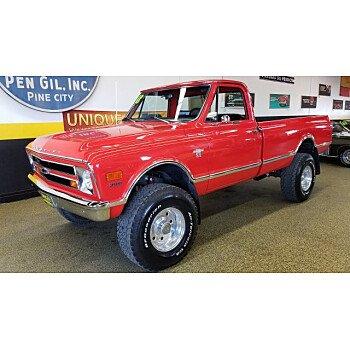 1968 Chevrolet C/K Truck for sale 101142391