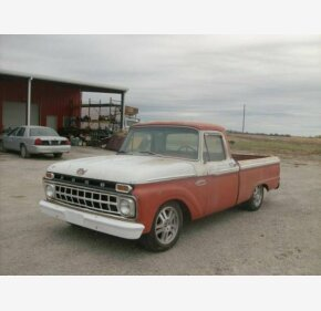 1965 Ford F100 for sale 101142410