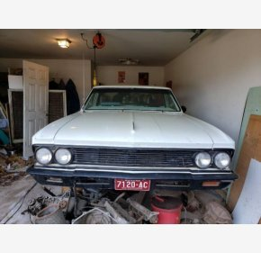 1966 Chevrolet El Camino for sale 101142421
