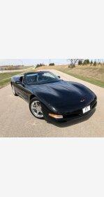 2002 Chevrolet Corvette Convertible for sale 101142434
