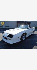 1991 Chevrolet Camaro Z28 Convertible for sale 101142457