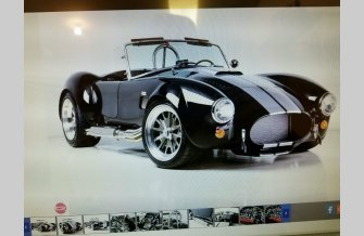 1965 AC Cobra-Replica for sale 101142494