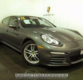 2015 Porsche Panamera for sale 101142511