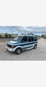 1988 Chevrolet Astro for sale 101142538