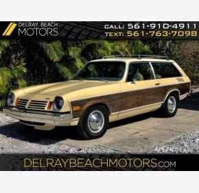 Chevrolet Vega Classics For Sale Classics On Autotrader