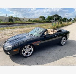 2003 Jaguar XK8 Convertible for sale 101142565