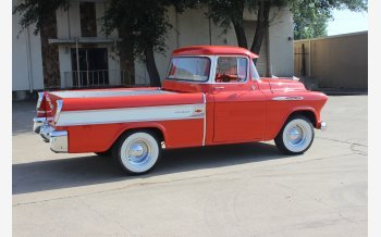 1957 Chevrolet Other Chevrolet Models for sale 101142591