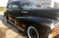 1947 Chevrolet Fleetmaster for sale 101142598