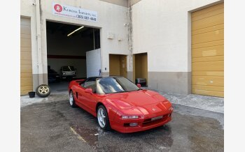 1991 Acura NSX for sale 101142612