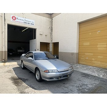 1990 Nissan Skyline for sale 101142619