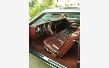 1978 Lincoln Continental for sale 101142624