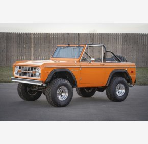 1971 Ford Bronco for sale 101142642