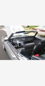 1968 Chevrolet Camaro RS Convertible for sale 101142643