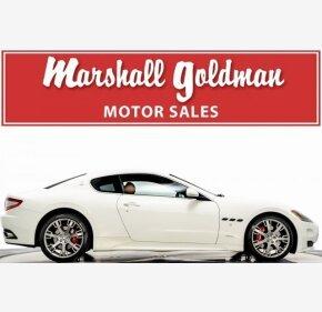 2011 Maserati GranTurismo S Coupe for sale 101142652