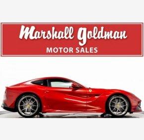2014 Ferrari F12 Berlinetta for sale 101142656