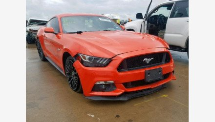 2015 Ford Mustang GT Coupe for sale 101142695