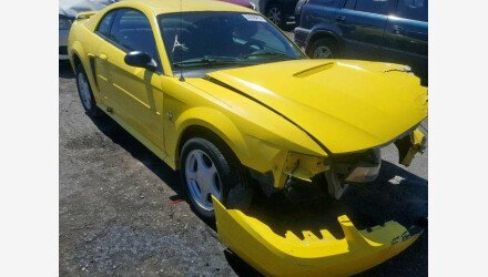 2002 Ford Mustang Coupe for sale 101142718