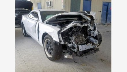 2012 Chevrolet Camaro LS Coupe for sale 101142761