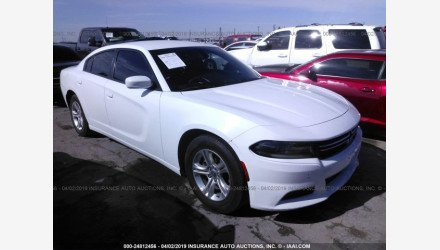 2015 Dodge Charger SE for sale 101142910