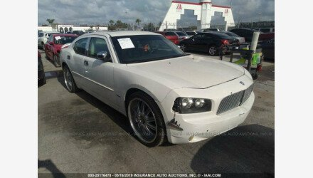 2008 Dodge Charger R/T for sale 101142931