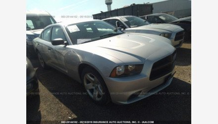2014 Dodge Charger for sale 101142939