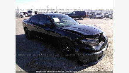 2018 Dodge Charger SXT for sale 101142943