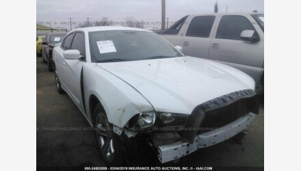 2014 Dodge Charger SXT for sale 101142957