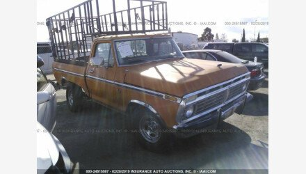 1976 Ford F150 for sale 101142975