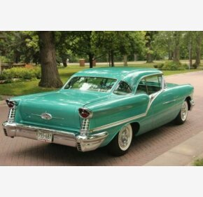 1957 Oldsmobile 88 for sale 101143002