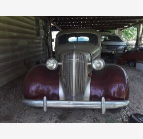 1936 Chevrolet Other Chevrolet Models for sale 101143021
