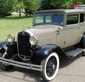 1931 Ford Model A for sale 101143031