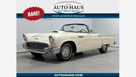 1957 Ford Thunderbird for sale 101143041