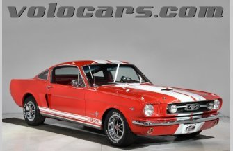 1966 Ford Mustang for sale 101143064