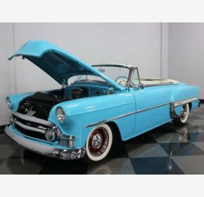 1953 Chevrolet Bel Air for sale 101143072
