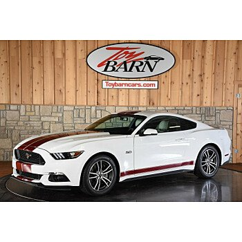2016 Ford Mustang GT Coupe for sale 101143078