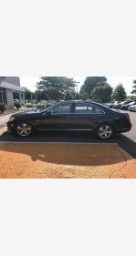 2012 Mercedes-Benz S550 4MATIC for sale 101143086