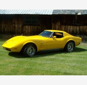 1973 Chevrolet Corvette for sale 101143094