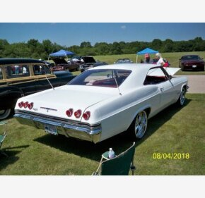 1965 Chevrolet Impala for sale 101143125