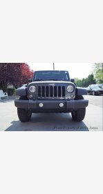 2018 Jeep Wrangler JK 4WD Unlimited Sport for sale 101143133