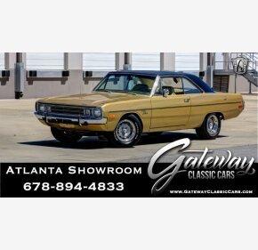 1972 Dodge Dart for sale 101143158