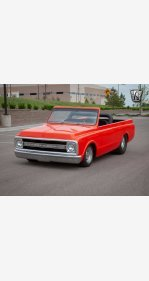 1969 Chevrolet Other Chevrolet Models for sale 101143159