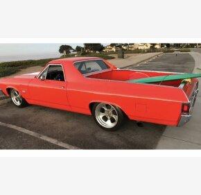 1970 Chevrolet El Camino for sale 101143170