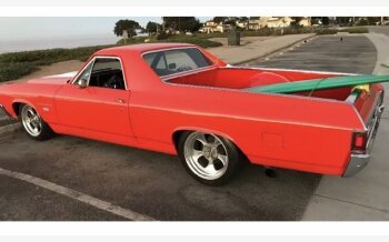1970 Chevrolet El Camino for sale 101143170